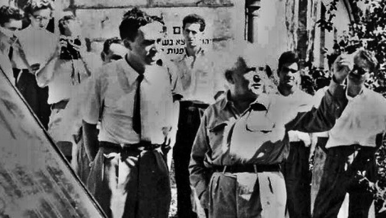 """נפטר ד""""ר צבי תבור, חלוץ חוקרי האנרגיה הסולארית בישראל"""