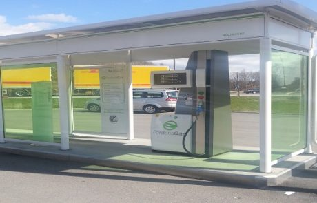 הגז הטבעי לתחבורה עדיין ממתין לועדת מיסוי ירוק