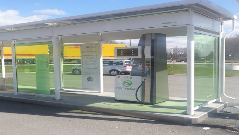דלק ישראל רוכשת את משאיות הגז הטבעי הראשונות בישראל