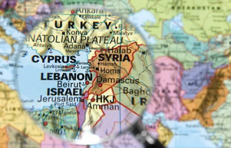 שגריר האנרגיה של ישראל: נשמח לייצא הגז לטורקיה וקפריסין