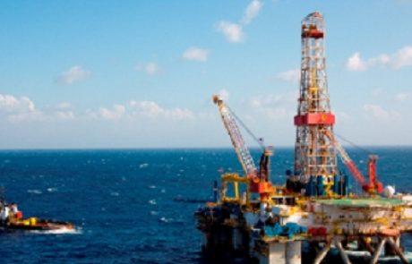 """מסתיים קידוח ההערכה """"לוויתן 5"""":  אומת קיומו של גז טבעי בשלושת שכבות המאגר"""
