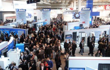 רשמים מביקור בתערוכת ISH לטכנולוגיות אנרגיה בפרנקפורט