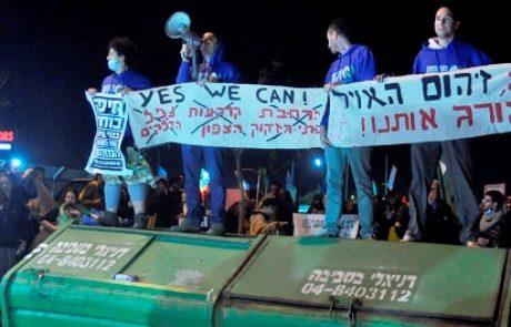 בזן מציגה השקעה ביעדים הסביבתיים שלה, הארגונים הירוקים מוחים נגד הרחבת המתחם שלה בחיפה