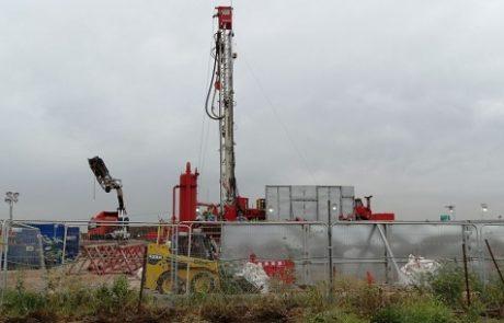 אפק מבקשת להאריך את קידוחי הנפט ברמת הגולן בשבע שנים