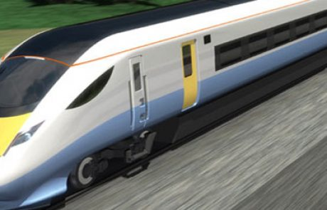תוואי הרכבת לאילת יועלה לדיון הממשלה בעקבות הערר שהגיש פרץ