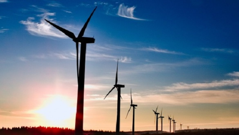 אנרגיית הרוח עוברת את אנרגיית הגרעין לראשונה