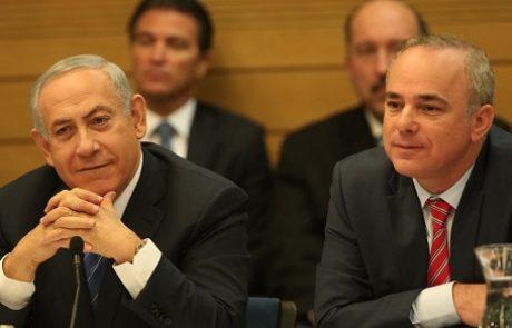 מתווה הגז מתפוצץ לנו בפנים וממשלת ישראל ממשיכה להציע פתרונות חלם