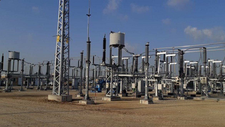 בשורה לאנשי הנגב – חברת החשמל מקימה תחנת משנה בשדרות