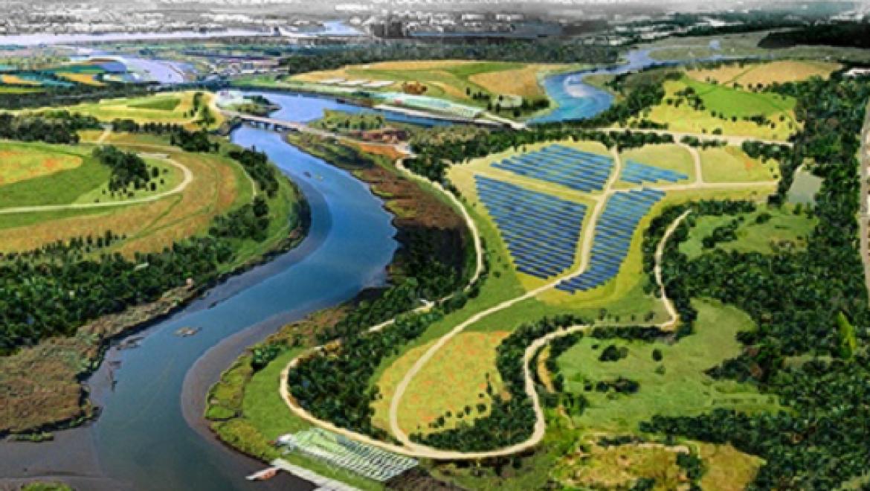 פארק פרשקילס בניו יורק יהפוך לחווה סולארית ענקית