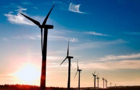 רשות החשמל: קושי ניכר במימוש אנרגיית רוח בישראל
