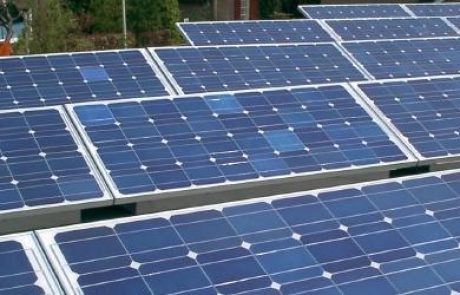 שר התשתיות אישר 15 רישיונות למתקנים סולאריים בינוניים