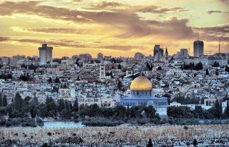 האיסור לכניסת רכבי דיזל מזהמים לירושלים מורחב