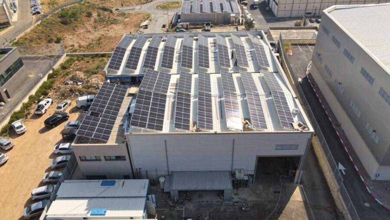 סקירה בעניין תחום ייצור החשמל במתקנים אגרו וולטאיים