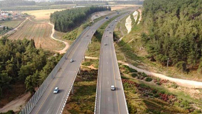 המדינה מוכרת את זכויותיה בכביש 6