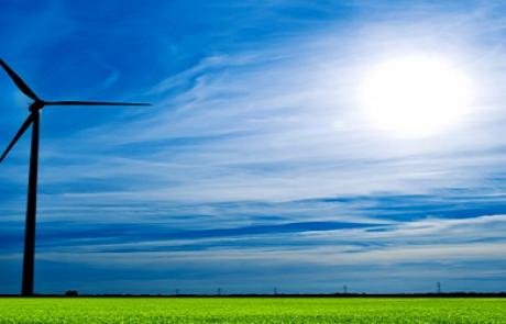 יום קשה לענף אנרגיית הרוח בישראל: קיצוץ של 66% ממכסת טורבינות הרוח הקטנות