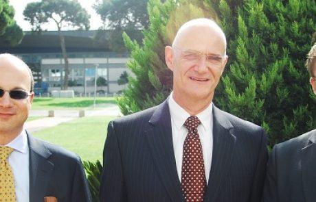 """בלעדי: ראש משלחת האיחוד האירופי לישראל """"אנרגיה ירוקה תביא ביטחון אנרגטי לישראל"""""""