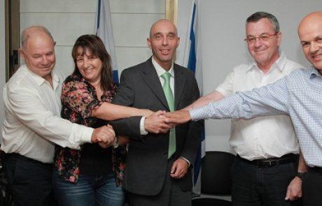 """נחתם הסכם רכישת אנרגיה בין """"דליה אנרגיות"""" לחברת החשמל"""