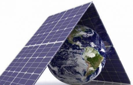 התקנות האנרגיה הסולארית בעולם יגיעו ל-57 ג'יגה-וואט השנה