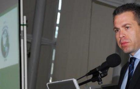 """השר ארדן למזכיר הממשלה """"לא ייתכן שצה""""ל ימשיך להזרים ביוב לשטחים פתוחים"""""""
