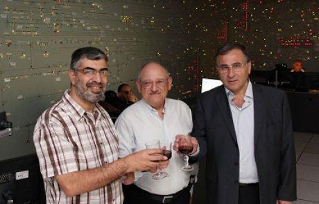 חברת החשמל השיקה מערכת פיקוח מתקדמת לייעול רשת החשמל בירושלים