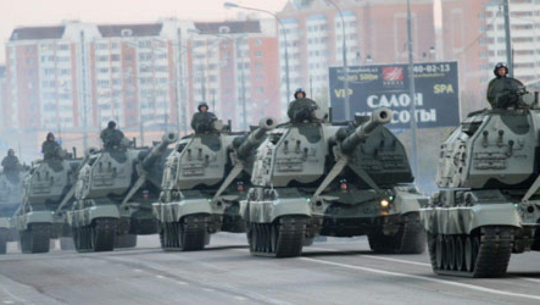 משחקי מלחמה: שליטה באנרגיה כמנוף גיאו פוליטי אסטרטגי