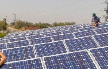 סולאריס אנרג'י רשמה פטנט עולמי על מיגון פיזי של פאנלים סולאריים