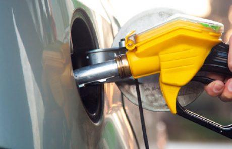 ביום שלישי: הדלק יעלה ב-19 אגורות לליטר