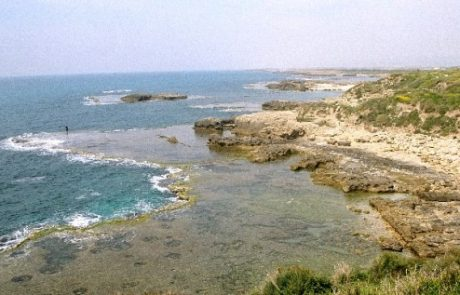 סופית – לא יוקם כפר נופש בחוף נחשולים