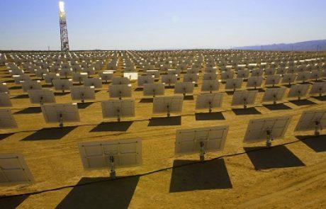 ברייטסורס אנרג'י העניקה רישיון הקמת תחנת כוח תרמו סולארית היברידית בכרתים לנור אנרג'י