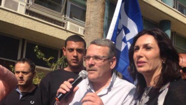 היום העשירי לשביתת עובדי הברום: הפוליטיקאים נרתמים למאבק