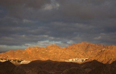 יש אישור: גוליבר אנרג'י תחפש זהב בהרי אילת