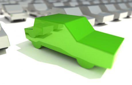"""רשות המיסים: שנה לרפורמת """"המיסוי הירוק"""" של כלי רכב"""