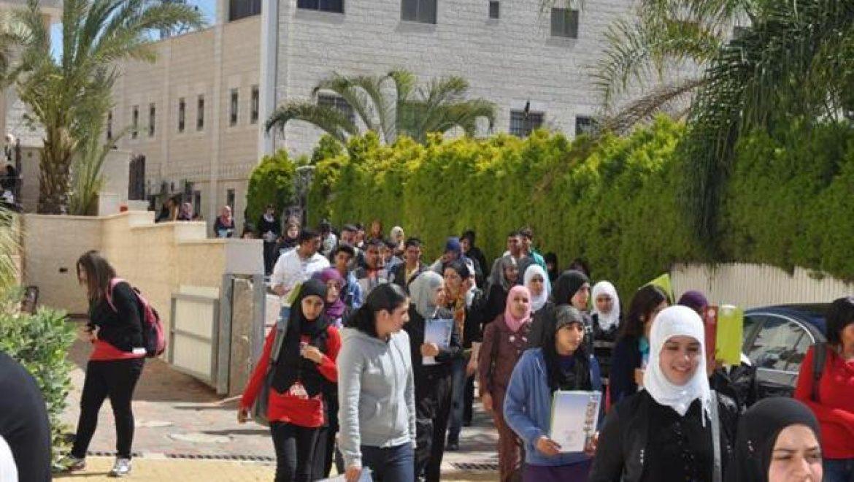 מכללת אלקאסמי בבאקה אל גרביה הוסמכה כקמפוס ירוק ראשון במגזר הערבי
