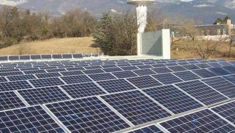 שחר אנרגיה תקים מערכות סולאריות בשטחי הרשות הפלסטינית