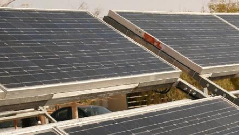 """נפתחה קבוצת רכישה של קולטים סולאריים לייצור חשמל עבור תושבי יו""""ש"""