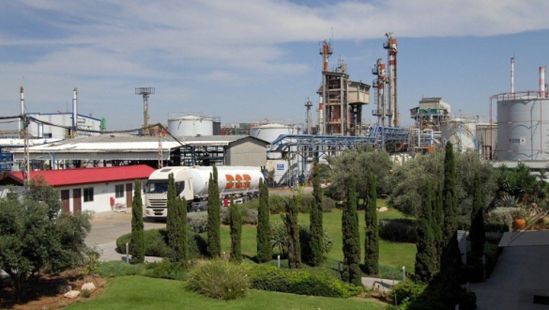 הוצע הסדר פשרה בתביעת בעלי המניות את דור כימיקלים