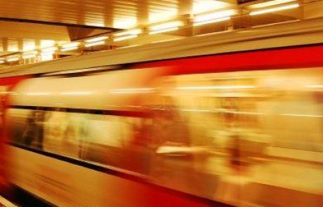רכבת ישראל תתקין מערכות סולאריות ב-100 מיליון שקלים