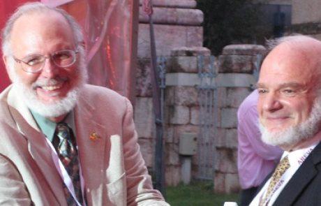 מייסד ברייטסורס קיבל פרס על מפעל חיים בתחום האנרגיה הסולארית