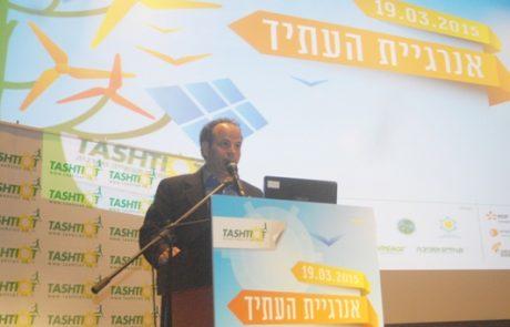 """איתן פרנס, יו""""ר האיגוד: """"הענף הסולארי נמצא ערב צמיחה מחדש בישראל לאחר שנים של יובש"""""""