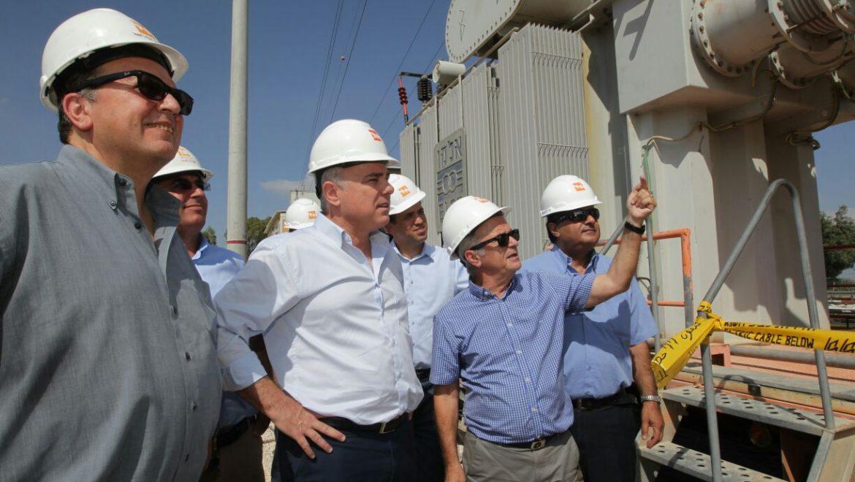 חברת החשמל מתריעה: המצב הביטחוני מקשה על הגעת צוותים לתיקון תקלות והפרעות