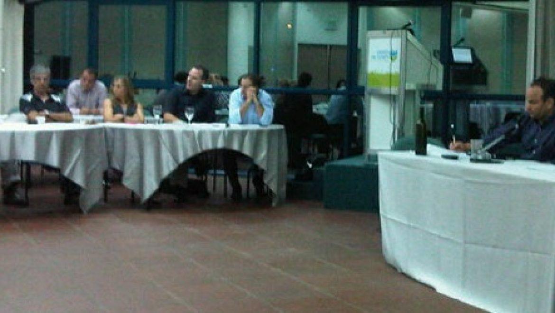 מפגש חירום של איגוד חברות אנרגיה מתחדשת עם יזמי הענף הסולארי