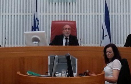 """ב-17 לספטמבר ידונו 7 שופטי בג""""ץ בעתירות נגד יצוא הגז"""