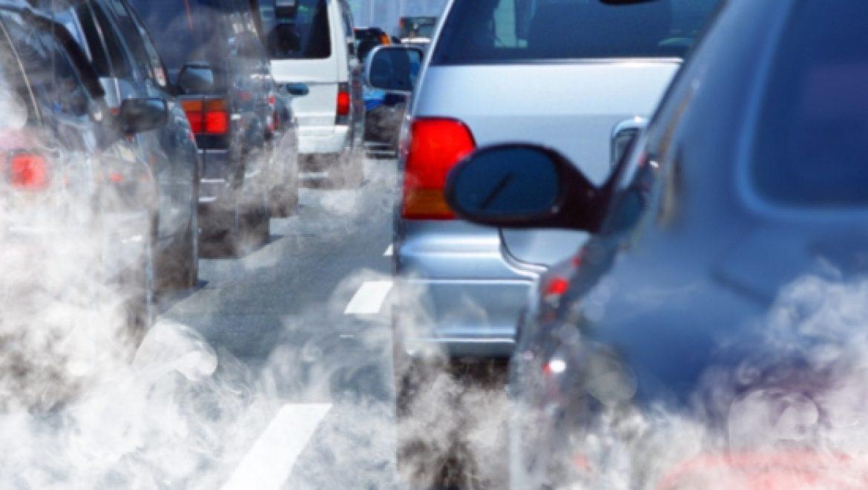 המשרד להגנת הסביבה קורא לעיריות למנוע כניסת רכבי דיזל מזהמים לתחומן