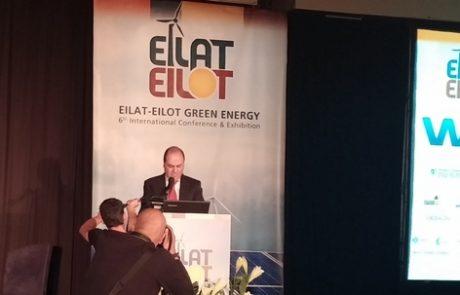 שר האנרגיה הכריז על מעבר לשיטת מכרזים במקום תעריפים באנרגיה הסולארית