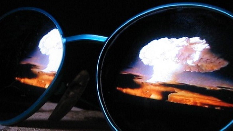 """אתר לניסויים גרעיניים בארה""""ב יהפוך למרכז מחקר לאנרגיה סולארית"""