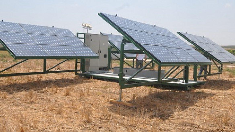 גנרטור סולארי ישראלי חדשני יספק אנרגיה ליחידות חילוץ ומערכת הביטחון