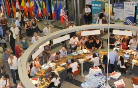 תערוכת 'קלינטק' ה-15 לאיכות סביבה וטכנולוגיות נקיות – 6,5 ביולי 2011