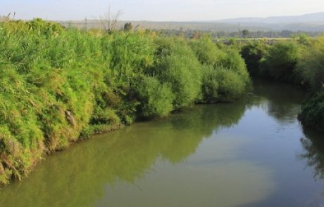 נחל הירדן בסכנת זיהום חמור בעקבות סכסוך כספי