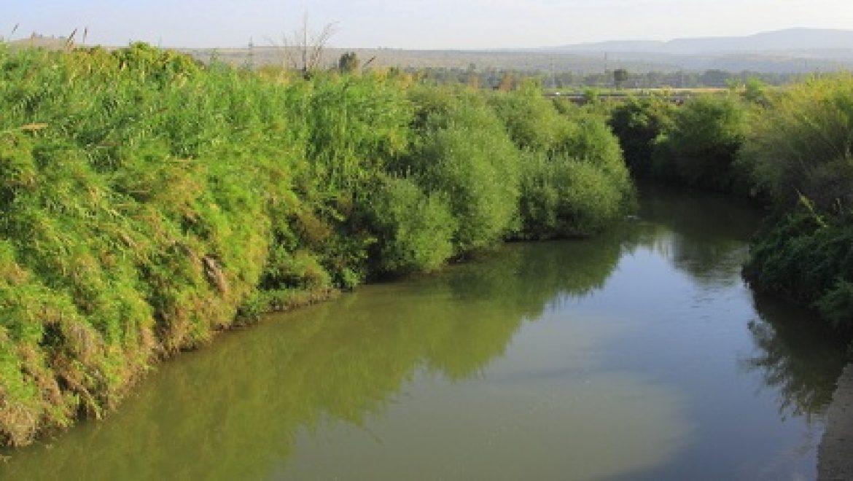 """נהר יקר: שיקום הירדן ידרוש רבע מיליארד ש""""ח על הוצאות אנרגיה בשנה"""