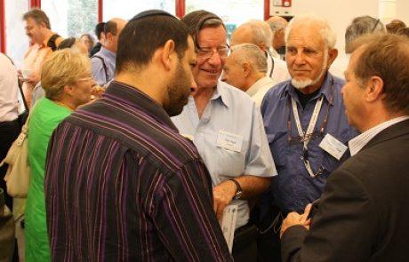 סיקור מיוחד: נפתח הכנס השנתי של האגודה הישראלית לאנרגיה מתחדשת במכון ויצמן